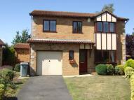 Detached home to rent in Bourne, PE10