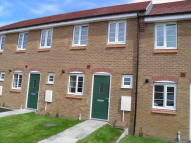 Terraced home to rent in Newbury Crescent Bourne...