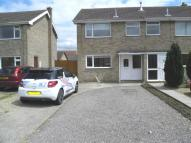 semi detached property to rent in Bourne, PE10