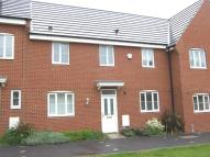 Town House to rent in Bourne, PE10