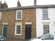 2 bed Terraced property in Stamford, PE9