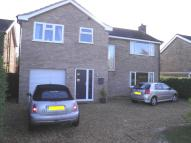 Detached house in Bourne, PE10
