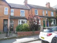 2 bed Terraced home in Stamford, PE9