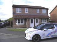 3 bedroom semi detached house to rent in Essendine, PE9