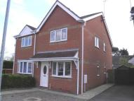 3 bedroom semi detached property to rent in Bourne, PE10