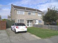 3 bed semi detached home to rent in Bourne, PE10