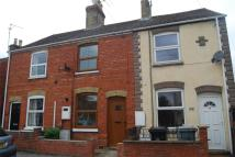 2 bedroom Terraced home to rent in Bourne, PE10