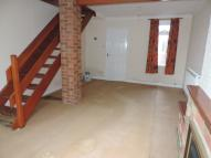 Terraced house to rent in EASTGATE, Bourne, PE10