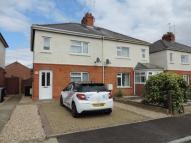 semi detached home to rent in Bourne, PE10