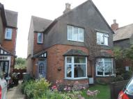 PRIORY ROAD semi detached house to rent
