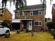 4 bed Detached property to rent in Edwin Gardens, Bourne...