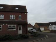 semi detached property to rent in Hereward Way, NG34