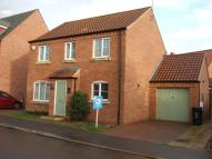 Detached home to rent in Leytonstone Lane, Bourne...