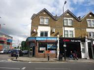 Flat for sale in West Green Road...