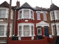 Boundary Road Terraced house for sale