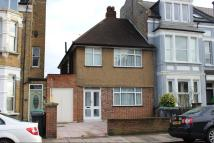3 bedroom semi detached property in Palmerston Road