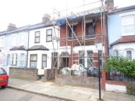 5 bedroom Terraced house in Ritches Road, London
