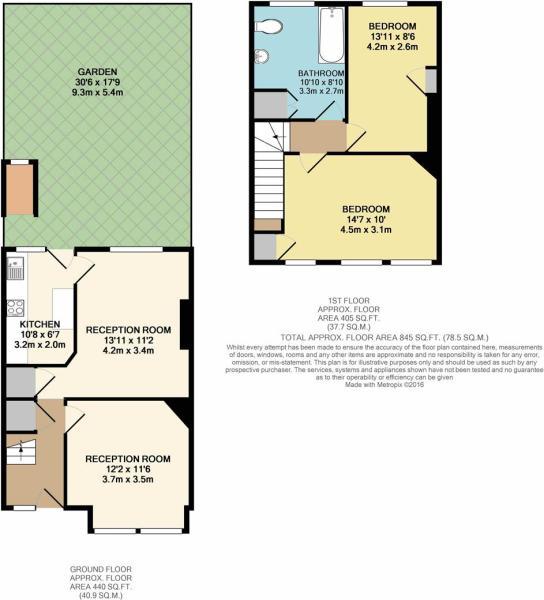 Floor Plan - 72 Hewi