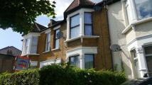 Terraced property for sale in Myddleton Road, London