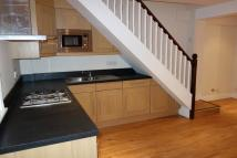 1 bed Flat in Church Road...