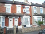 Thornton Heath Terraced property to rent