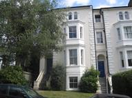 2 bedroom Flat to rent in Belvedere Road...
