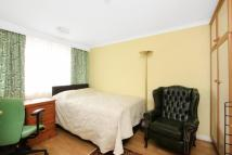 Flat to rent in Mattison Road...