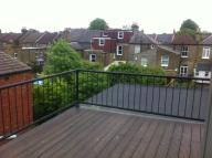 1 bed Flat to rent in Hampden road, N8