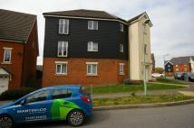Apartment in Phoenix Way, STOWMARKET