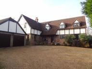 5 bed Detached property for sale in Chipstead