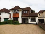 Detached home for sale in Outwood Lane, Chipstead