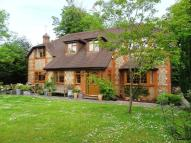 Detached property for sale in Hazelwood Lane, Chipstead