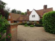 6 bedroom Detached property in Coulsdon Lane, Chipstead