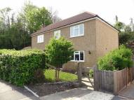 Detached home in Chipstead Valley Road...