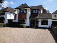 4 bed Detached property for sale in Outwood Lane, Chipstead