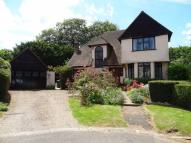 4 bed Detached property for sale in Old Oak Avenue, Chipstead
