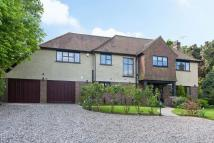 Detached property in Bouverie Road, Chipstead