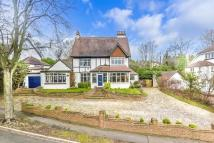 Detached house for sale in The Drive, Coulsdon