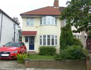 semi detached property in Oakdene Avenue...