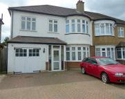 4 bed semi detached home for sale in Bramerton Road...