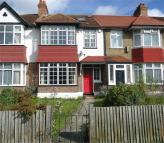 4 bed Terraced house in Gordon Road, BECKENHAM...