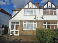3 bedroom End of Terrace house to rent in Aviemore Way, BECKENHAM...