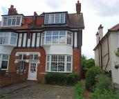 Whitmore Road Maisonette to rent