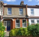 3 bedroom Terraced home in Durban Road, Beckenham...