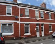 Maitland Street Terraced house for sale