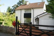 5 bedroom Detached property for sale in Nant Y Garth...