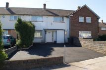 3 bedroom Terraced house in Ball Road, Llanrumney...