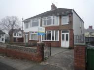 property to rent in Wellwright Road, Cardiff