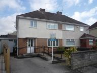 property to rent in Heol Gwilym, Cardiff