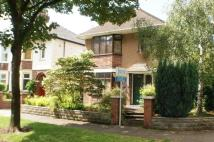 College Road Detached property for sale